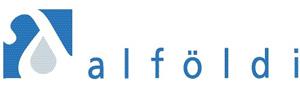 Alföldi cég logója