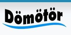 Dömötör cég logója